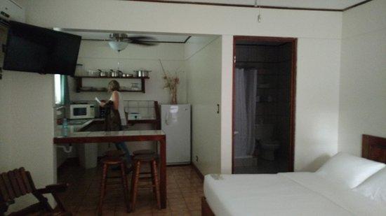 Hotel Playa Espadilla Resmi