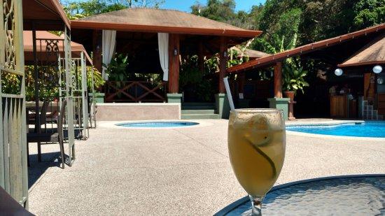 Hotel Playa Espadilla foto