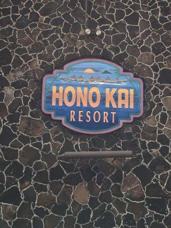 Hono Kai Condominium Resort: photo2.jpg