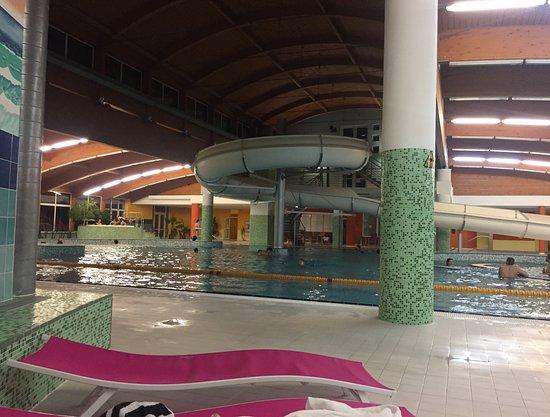 Wellness Hotel Frymburk