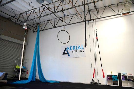 Aerial Athletica