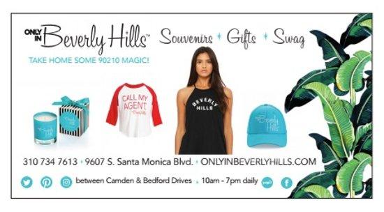 Beverly Hills, CA: getlstd_property_photo