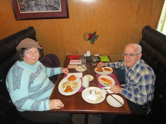 Governor Francis Restaurant In Warwick Rhode Island