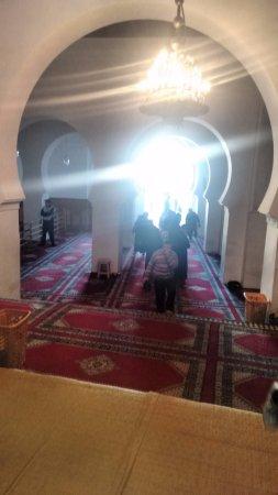 Zaouia of Moulay Idriss II: Restrito!
