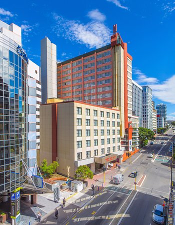 James cook hotel grand chancellor updated 2018 reviews for 147 the terrace wellington new zealand
