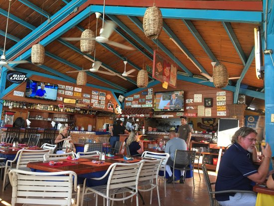 Vagabundos del Mar Trailer Park Restaurant: photo3.jpg
