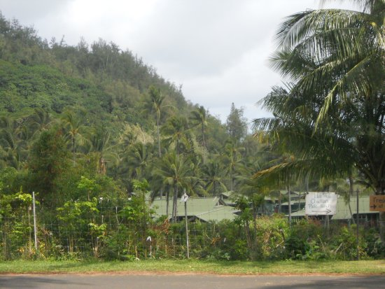 Wailuku, Hawái: hana is very small, not much to see