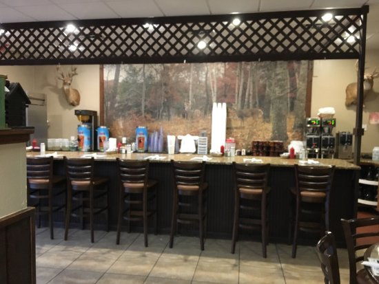 Woodsby S Cafe Kissimmee