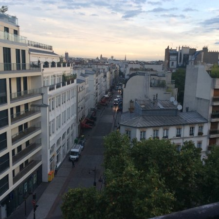 Photo of Monument / Landmark Rue Cler at Rue Cler (ecole Militaire Metro) Near Eiffel Tower, Paris 75007, France