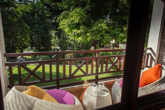 parasol blanc updated 2017 hotel reviews price comparison luang prabang laos tripadvisor. Black Bedroom Furniture Sets. Home Design Ideas