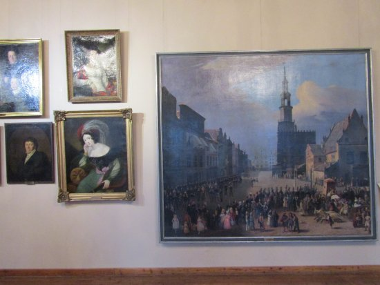 City of Poznan History Museum
