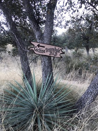Cochise Stronghold, A Nature Retreat: photo0.jpg