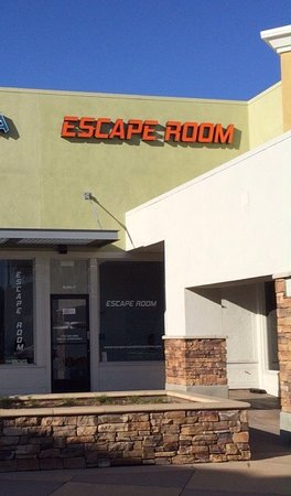 Codebreakers Escape Room