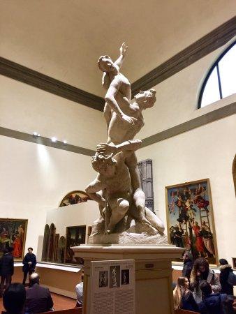 Galleria dell'Accademia Photo