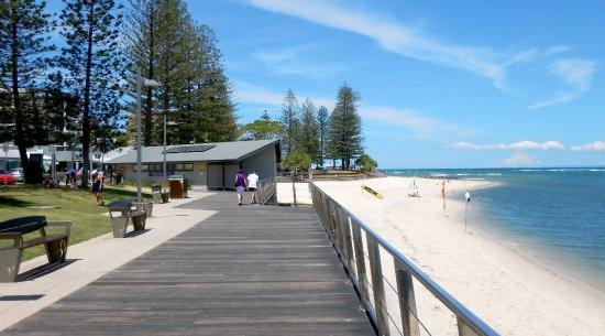Bulcock Beach - Caloundra, Queensland, Australia
