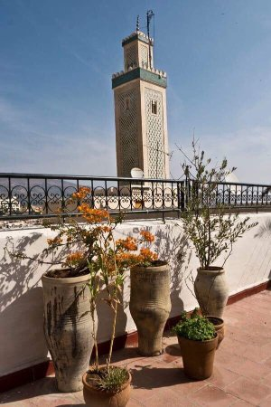Dar Sienna Guesthouse - Fez Medina your oasis