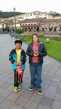 Casa Cartagena Boutique Hotel & Spa: Casa Cartagena close to Cuzco main square !!