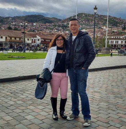 Casa Cartagena Boutique Hotel & Spa: Casa Cartagena accesible to the principal places of Cuzco City !!