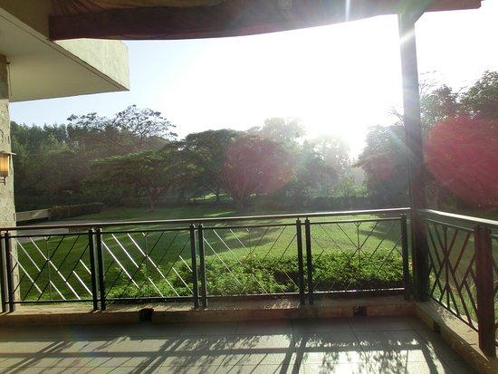 Mount Meru Hotel Foto
