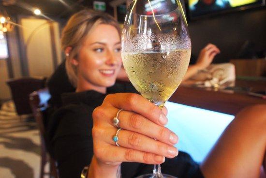 Southport, Australia: Champagne