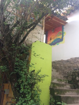 Sunset Hostel Cusco - Backpackers: photo4.jpg
