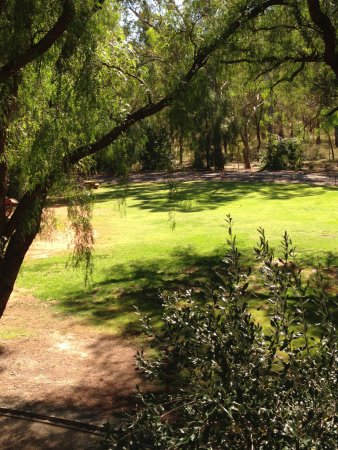 Mooroopna, Australië: Book a space for your childs next birthday or family gathering
