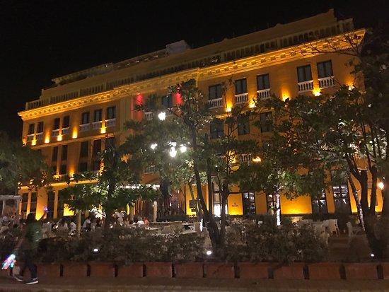 Charleston Cartagena Hotel Santa Teresa: photo0.jpg