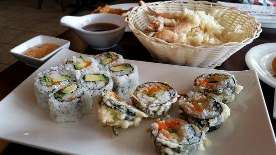 Asaka sushi tripadvisor for Asaka japanese cuisine