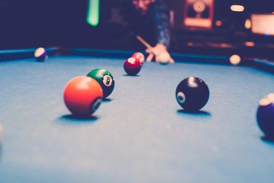 Triple B's - Billiards and Restaurant