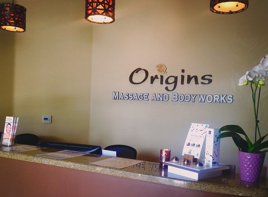 Origins Massage and Bodyworks
