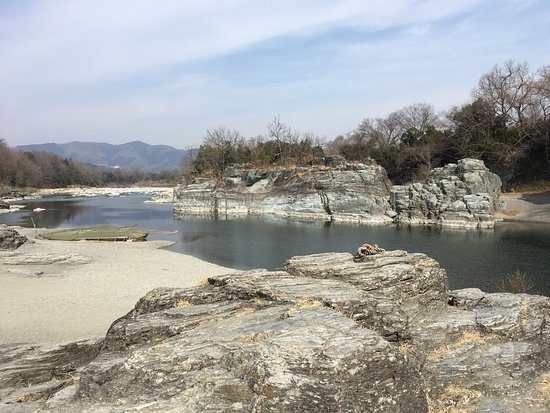 Nagatoro Iwadatami Rocks : photo0.jpg