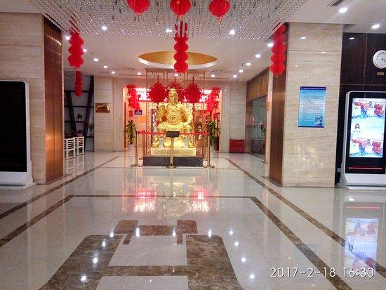 huanghe jingdu hotel reviews beijing china tripadvisor rh tripadvisor com