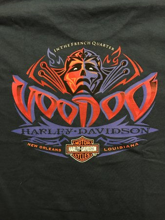 New Orleans Harley Davidson >> Voodoo Harley Davidson (New Orleans) - 2018 All You Need to Know Before You Go (with Photos ...