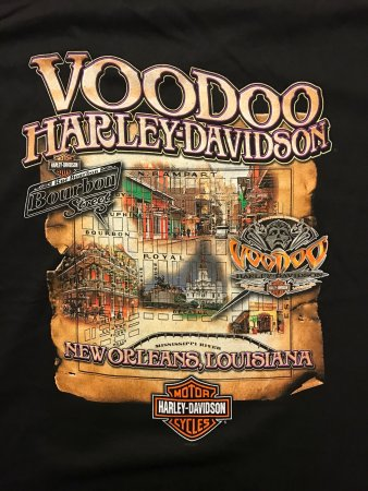 New Orleans Harley Davidson >> Voodoo Harley Davidson New Orleans 2019 All You Need To
