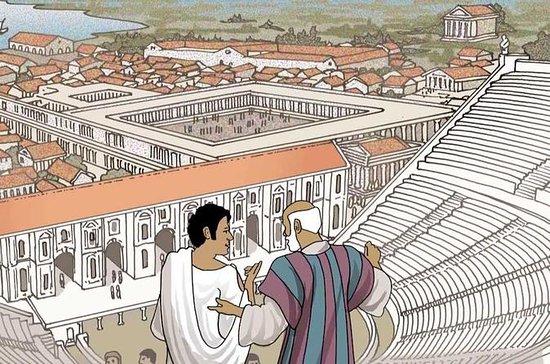 Small Group Tour: Ephesus, House of...