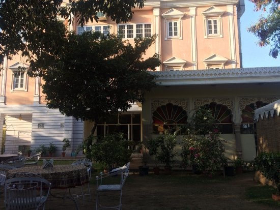 Hotel Anuraag Villa: photo1.jpg