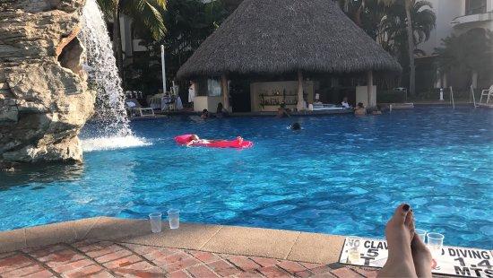 Sheraton Buganvilias Resort & Convention Center照片