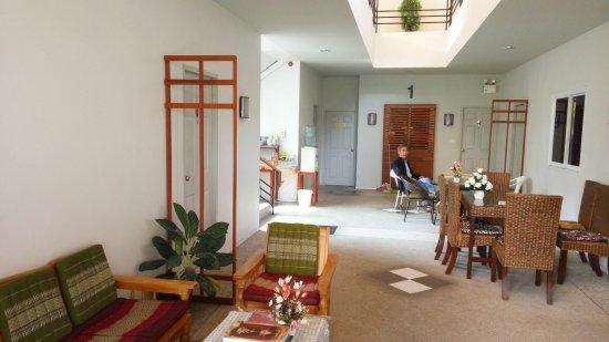 Foyer Area Utah : Kanlaya place chiang rai thailand omdömen och