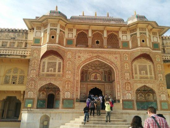 Heritage India Holidays