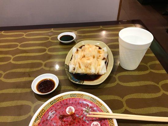Mei Li Wah Bakery: photo2.jpg