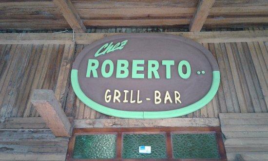 Roberto Banos.Chez Roberto Grill Bar Banos Restaurant Reviews Photos