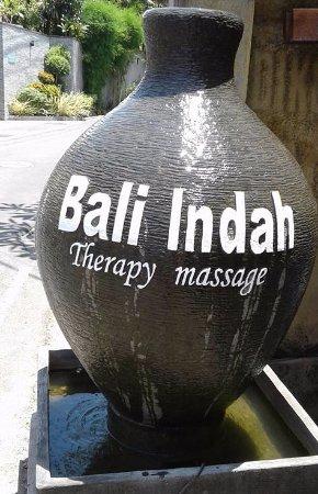 Bali Indah Spa