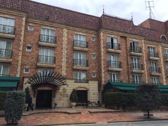 Hotel Estelar Windsor House: ウインザー ハウス ホテル
