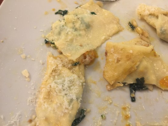 Okotoks, Canadá: Great time at the Pasta making class - Spinach Ricotta Ravioli. Check out the schedule for upcom
