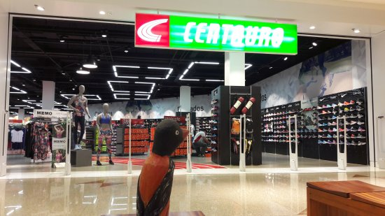 2d7800b9dae Shopping RioMar Fortaleza  Le centauro