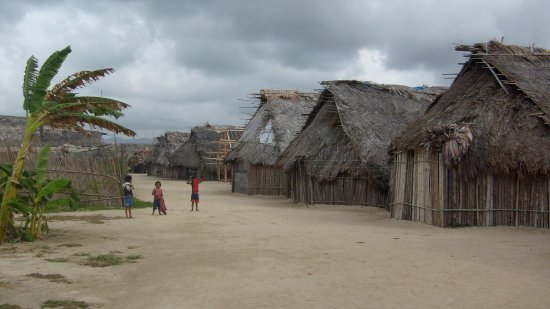 Valokuva: Isla Tigre