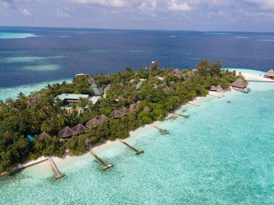 Fihalhohi Island Resort Owner
