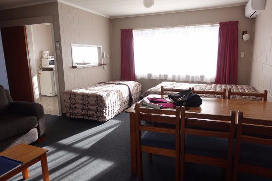 Otorohanga and Waitomo Motels Foto