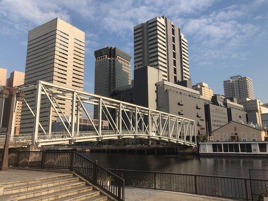 Takahama Canal Promenade