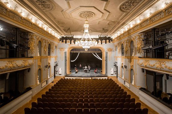 A. Pushkin Pskov Academic Drama Theater